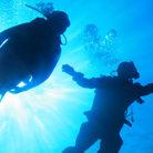 opleidingopenwater e1510847282532 - Start PADI Open Water Cursus