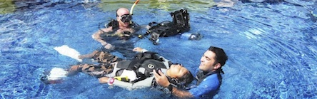 opleidingrescue - Start PADI Rescue Cursus