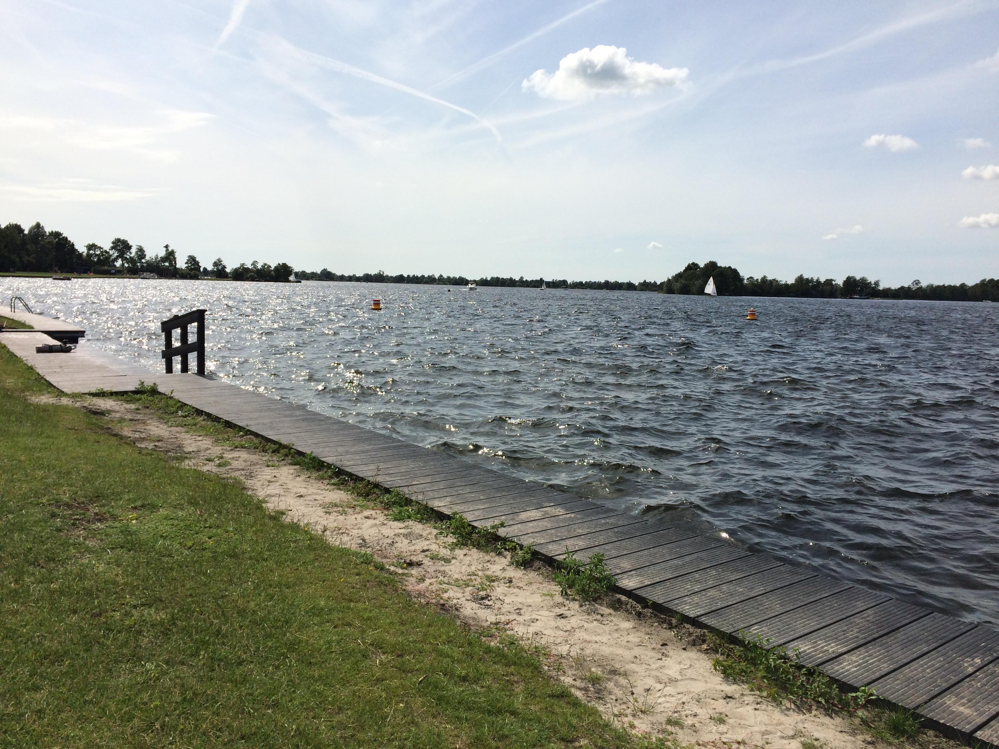 fata 1 3 - Lesduiken en vrijduiken in Vinkeveen