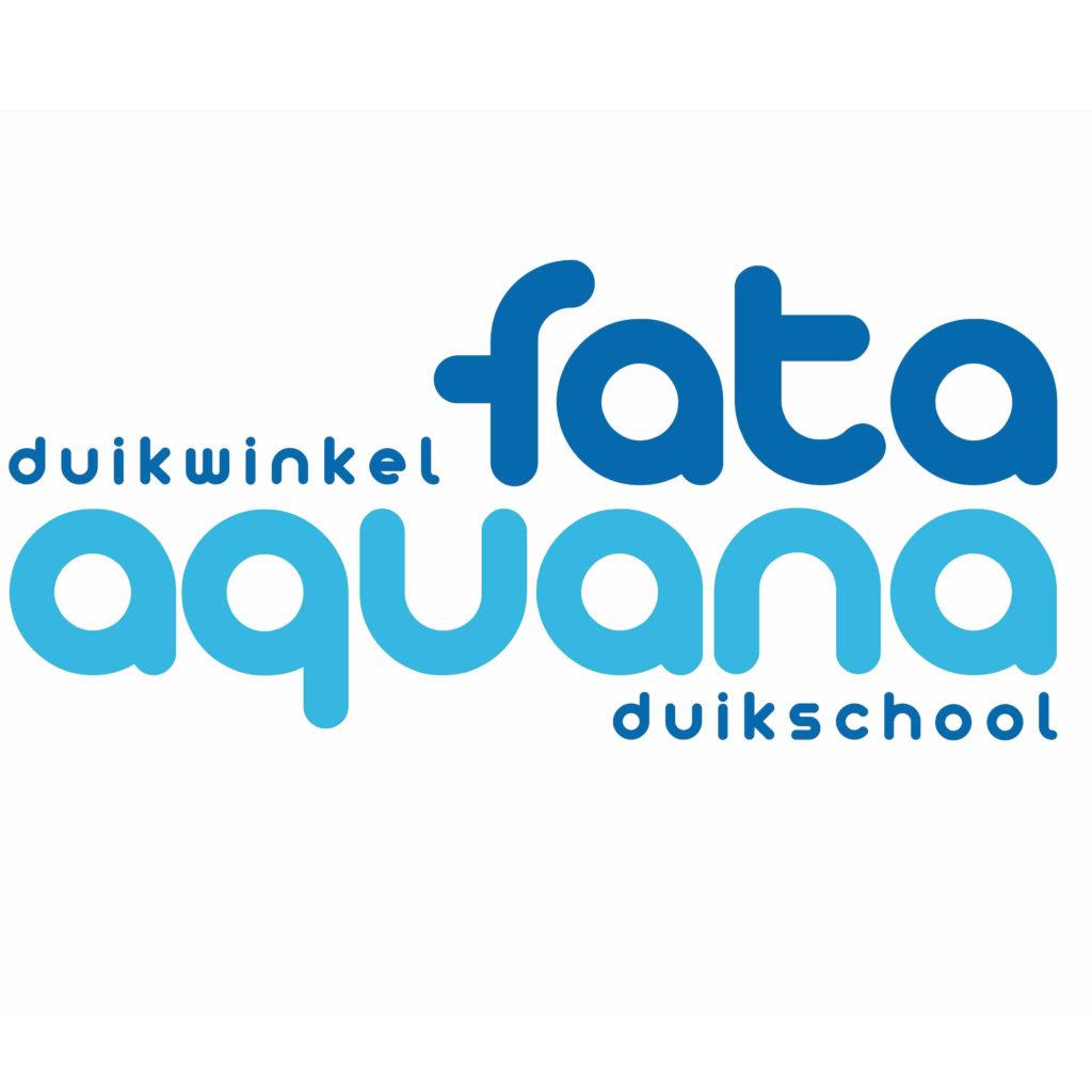 Logo Fata duikschool vierkant 1024x1024 - Logo Fata duikschool vierkant