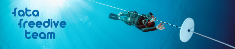 freediving 800x167 - Nieuwsbrief - Fata Freedive Team